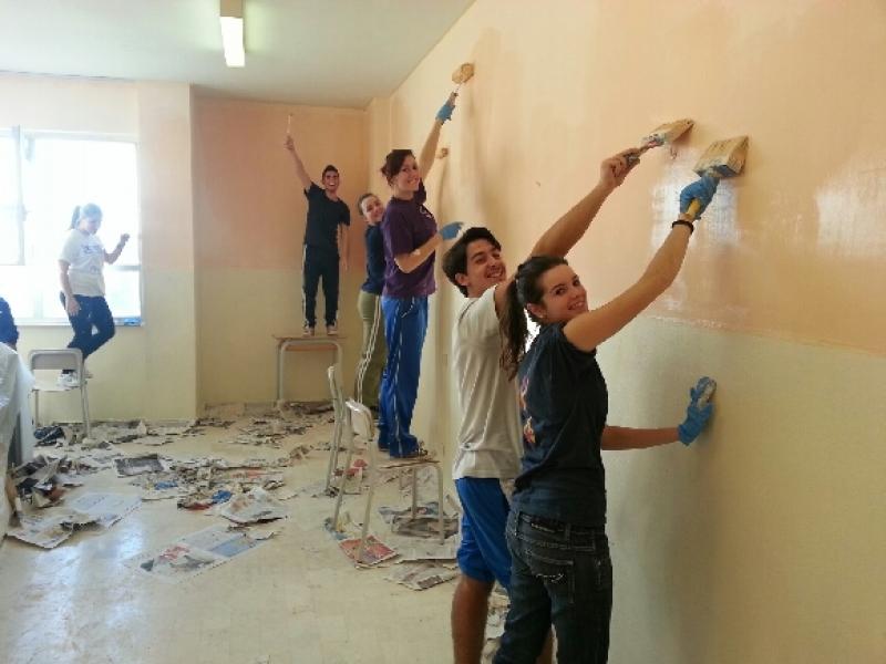 Edilizia scolastica in umbria oltre il 60 degli edifici - Manutenzione caldaia umbria ...